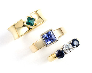 rings-3gold-green-blue